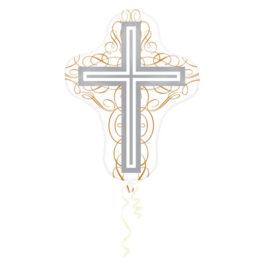 2681501ANP30 Elegantes Kreuz