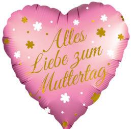 Herz – Alles liebe zum Muttertag
