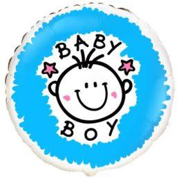 401533FX60 Baby Boy