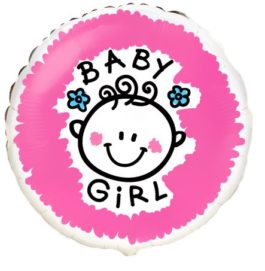 401534FX60 Baby Girl