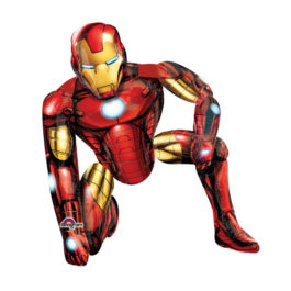 AirWalker – Iron Man