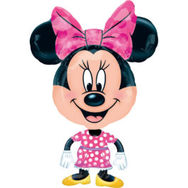 2637001ANP60 AirWalker – Minnie Maus Junior