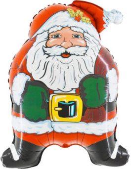 Santa Körper
