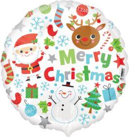 2939201AN Weihnachtssymbol