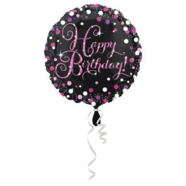 Happy Birthday –  Feier