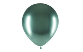 12″/45B03 Latexballons brilliant grün