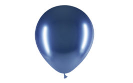 12″/45B04 Latexballons brilliant blau