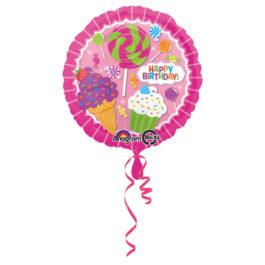 3161501ANS40 Happy Birthday – Süßwarenladen