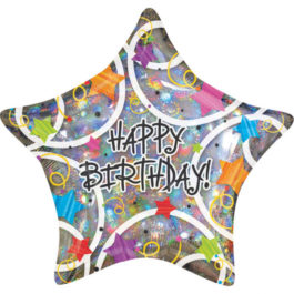 1350101ANS55 Happy Birthday – Stern