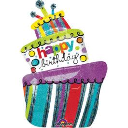 2193701ANP35 Happy Birthday – Geburtstagstorte