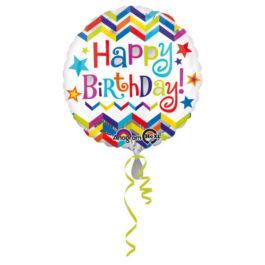 3073401ANS40 Happy Birthday – Chervon&Stern