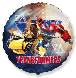 401600FX60 Transformers Freunde