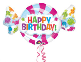 3161701 ANP35 Süßwarenladen Happy Birthday