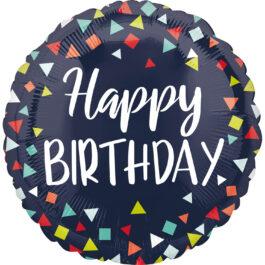 4067701ANS40 Happy Birthday –  Grund zum Feiern