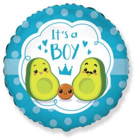 401605FX60 Avocado Boy