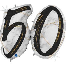 G31012GHK Matte Nummer 50 schwarz