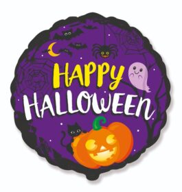 401616FX60 Happy Halloween