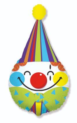 FX39901836 – Clownkopf